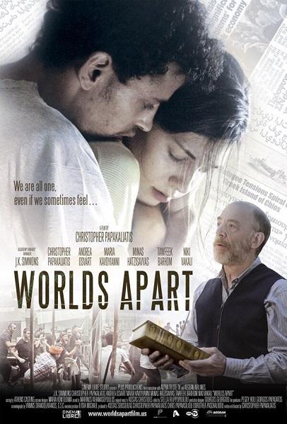 Film Worlds Apart 2017 Bioskop
