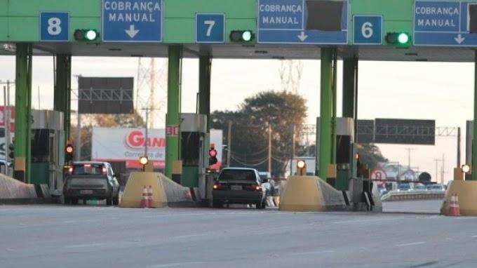 Deputados aprovam medida provisória para concessão de oito rodovias estaduais do Tocantins