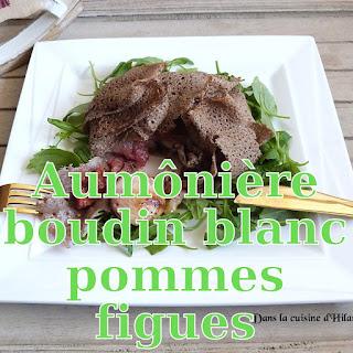 http://danslacuisinedhilary.blogspot.fr/2016/12/aumonieres-de-boudin-blanc-pommes-figues.html