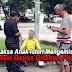 Paksa Anak Isteri Mengemis, Lelaki Dayus Ditahan Polis