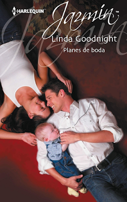 Linda Goodnight - Planes De Boda