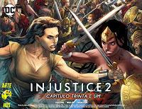 Injustica 2 #31