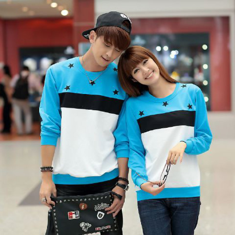 Sweater Couple Online Murah Jakarta