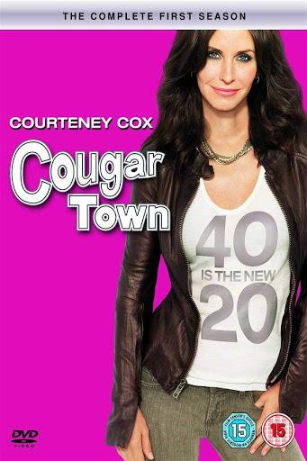 Cougar town | Temporada 1
