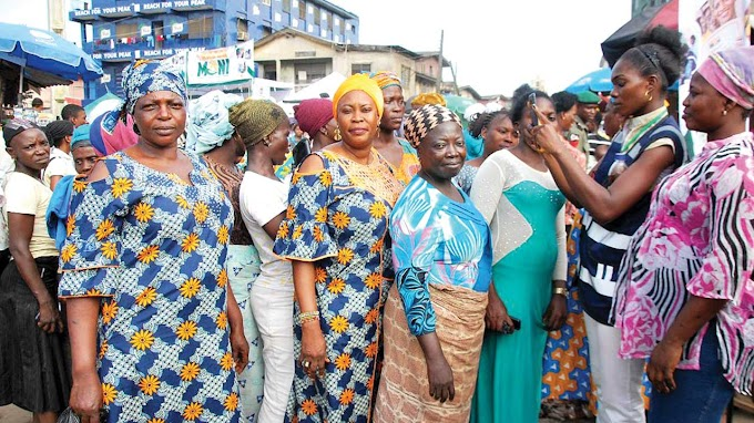 10,000 traders benefit from Trader Moni in Ogun state
