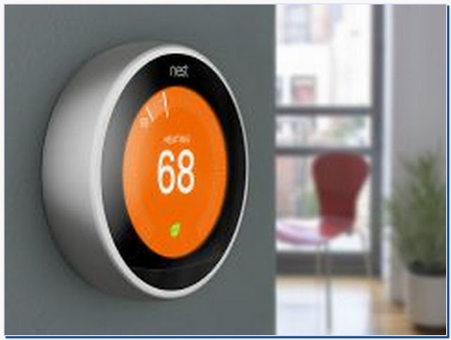 Nest thermostat cyber monday UK