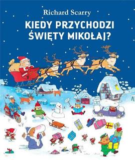 Dla dzieciaków (58) na Święta