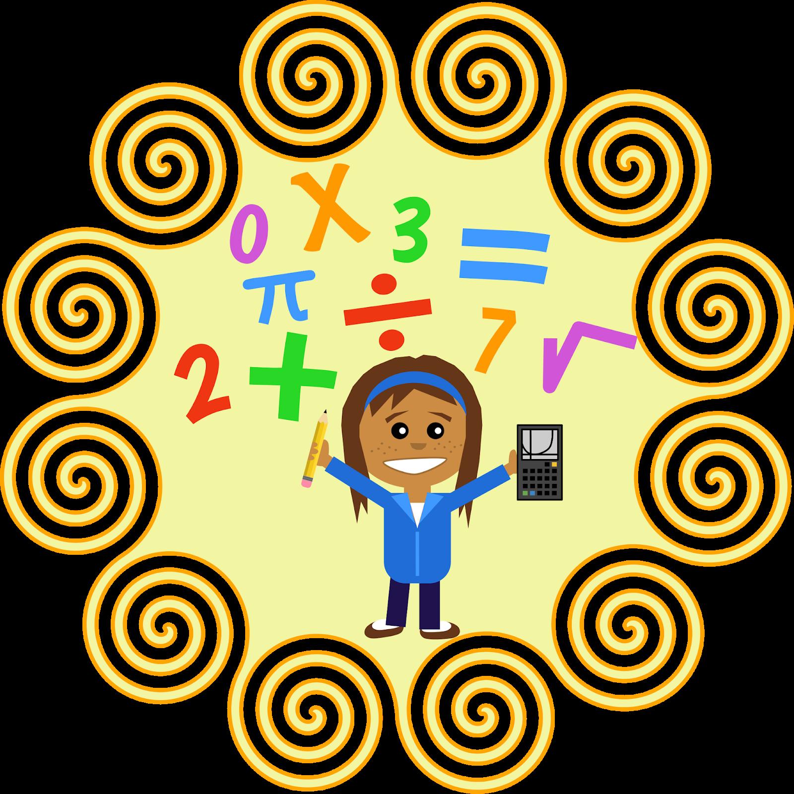 Fun Cool Math for Kids