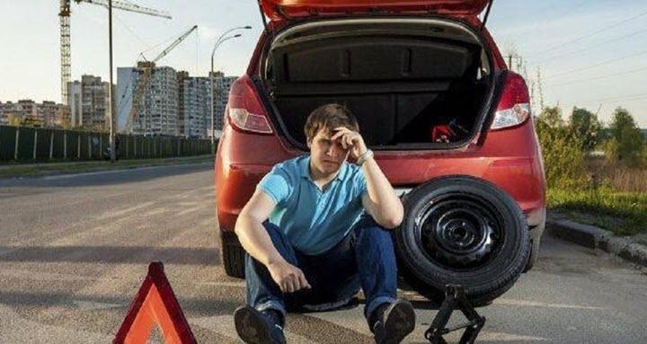Cách nâng gầm xe ô tô 1 cách an toàn, không phải tài xế nào cũng thạo
