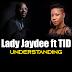 Download Audio | Lady Jaydee ft TID | Understanding