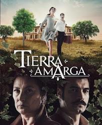 Ver Tierra Amarga Online