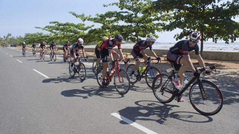 """Dinas Pariwisata: Kepri Aman dari Corona, """"Tour de Bintan Tetap Digelar"""""""