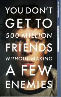 A Movie About Facebook