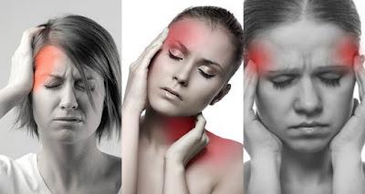 ADVERTENCIA: Estos tipos de dolores de cabeza podría ser fatal!