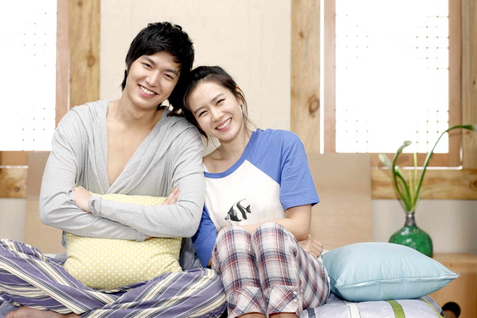 Download Drama Korea Personal Taste Batch Sub Indo