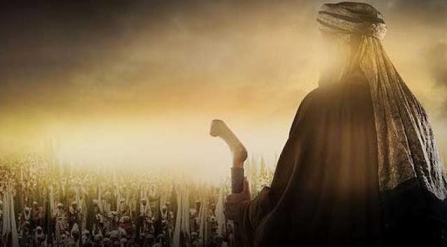 Kenapa Para Nabi dan Wali Identik dengan Tongkat?