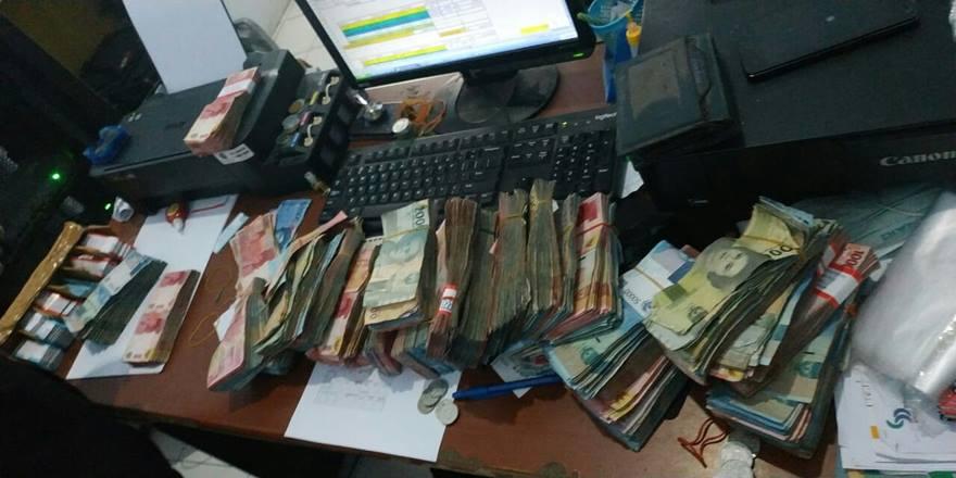 Gambar jenis usaha BUMDesa dibidang keuangan dan perbankan