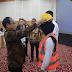 Sekretaris Daerah Buka Bimtek SMKK