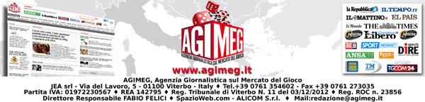 """Prestipino (Proc. della Repubblica) ad Agimeg: """"Spesso criminalità impone slot nelle sale giochi"""