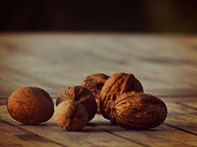 ¿Los frutos secos son buenos para una dieta?