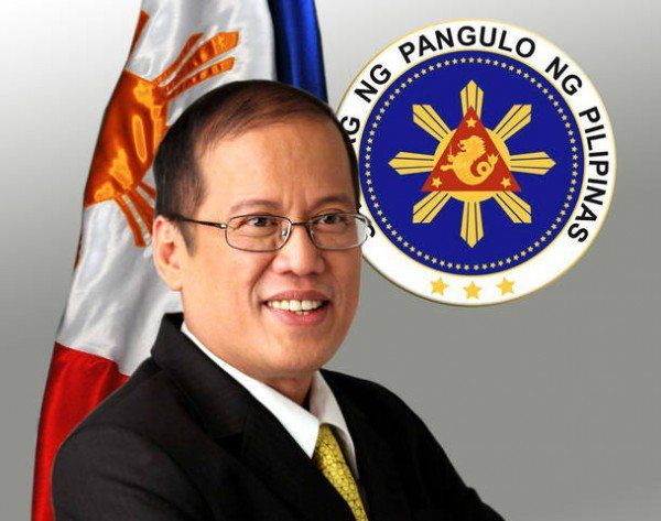 PNOY'S PLEA AGAINST DICTATORSHIP