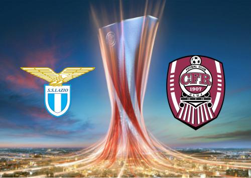 Lazio vs CFR Cluj -Highlights 28 November 2019