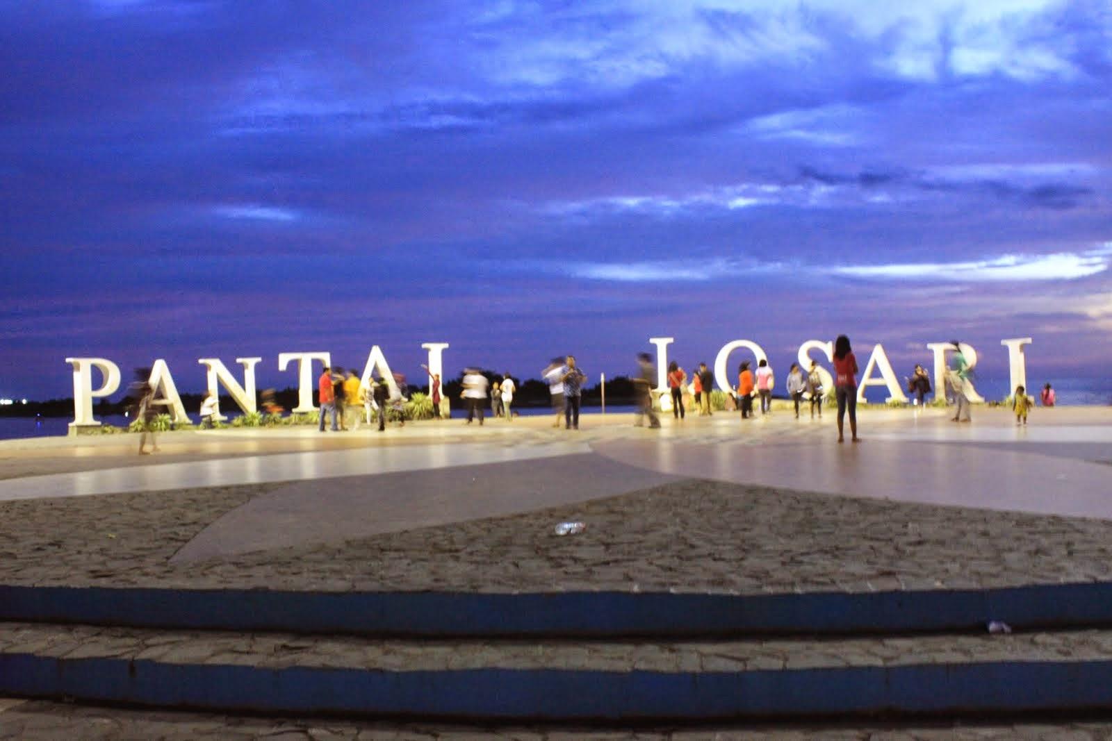3 Tempat Wisata di Makassar yang Wajib Dikunjungi