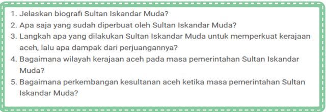 Kunci Jawaban Tema 5 Kelas 4 Halaman 124