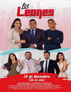 Los Leones (2019) | DVDRip Latino HD GoogleDrive 1 Link