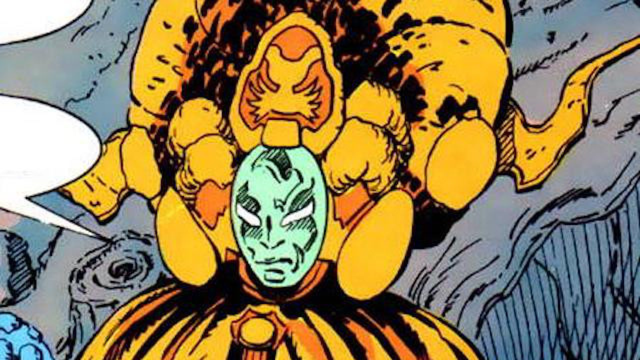 Ava DuVernay confirms the appearance of All-Widow in New Gods