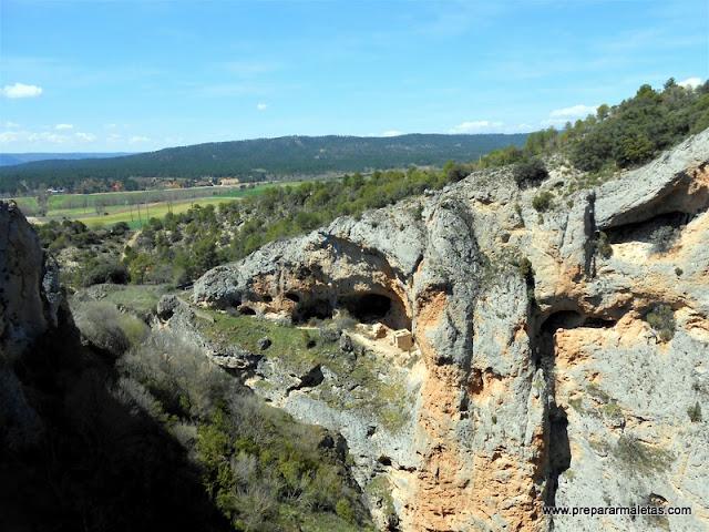 que ver en la Sierra de Cuenca