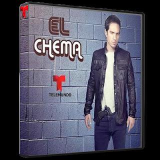 Telemundo - El Chema (Serie) (Estreno) Capitulo 0