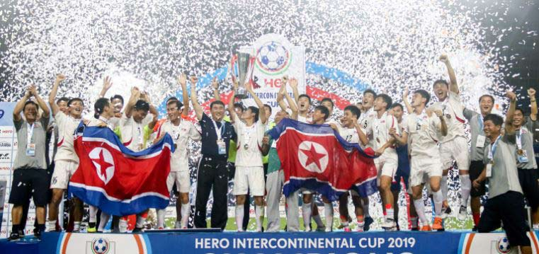 hero intercontinental cup 2019 final match