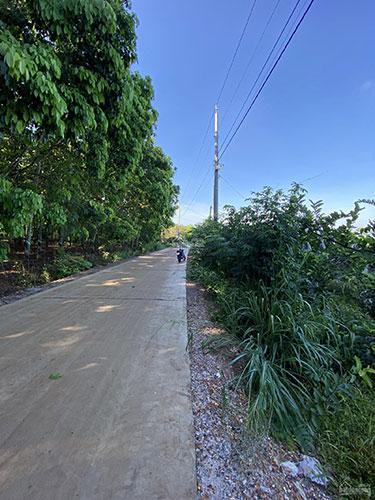 Đất sào Sông Thao