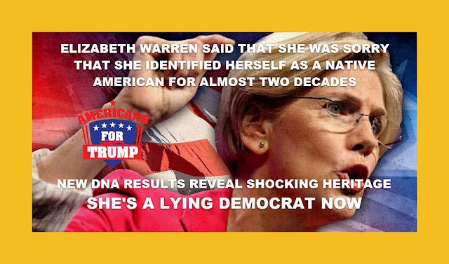 2020 Election Memes: ELIZABETH WARREN IS A LYING DEMOCRAT NOW