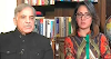 News of marriage to Shahbaz Sharif is a lie, Gharida Farooqi