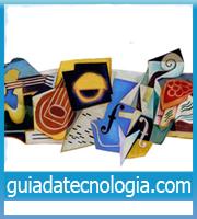 Capa Doodle Juan Gris