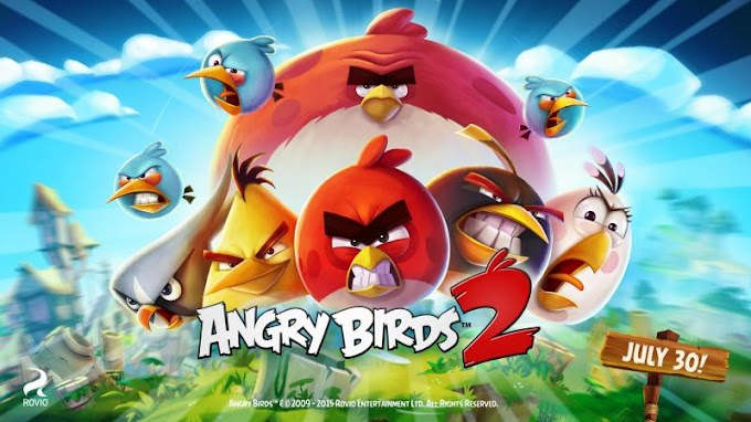 Download The Angry Birds Movie 2 2019 Movie