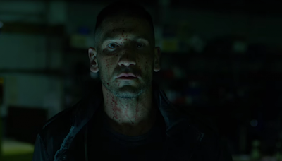 The Punisher - Series Yes