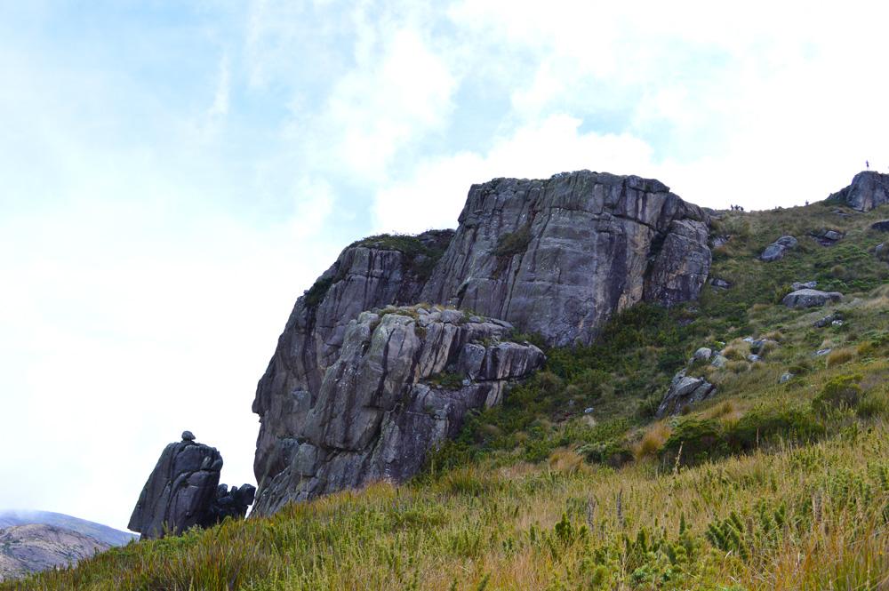 Pedra do Altar - Parque Nacional do Itatiaia