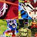 Títulos y sinopsis de los episodios 123, 124 y 125 de Dragon Ball Super