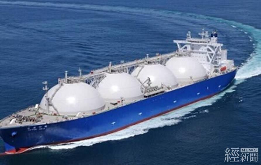 7月桶裝瓦斯價格不調整 天然氣降6.04% - 經 News | 經新聞