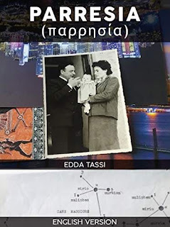 Parresia - a book by Edda Tassi