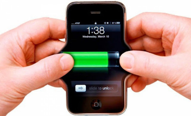 The following tips for you to keep the iPhone battery so durable.