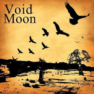 """Το ep των Void Moon """"Ars Moriendi"""""""