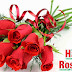 Happy Rose Day Sms In Hindi 2019