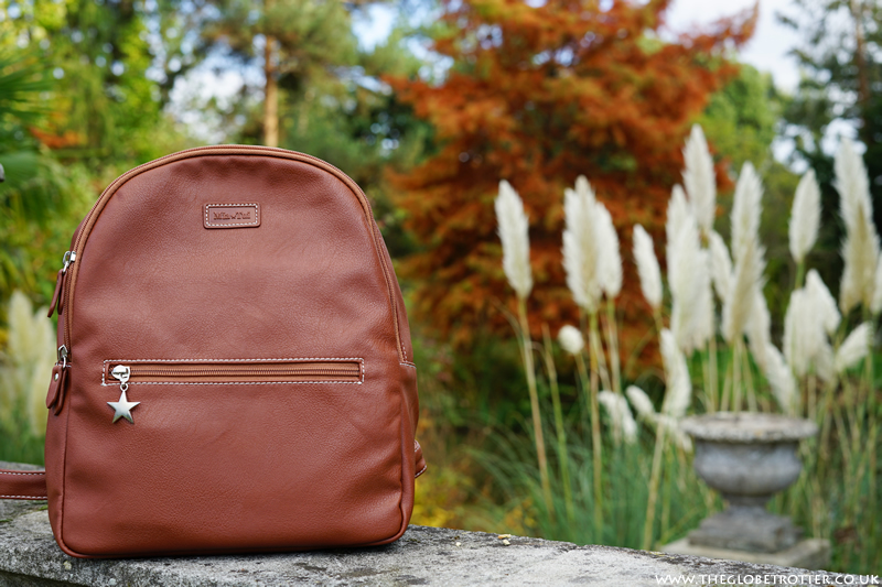 Mia Tui Vegan Backpack