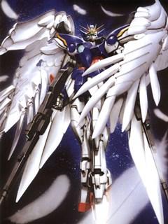 Assistir Gundam Wing (Dublado) - Todos os Episódios Online