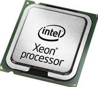 INTEL Prosesor Xeon E-2124G