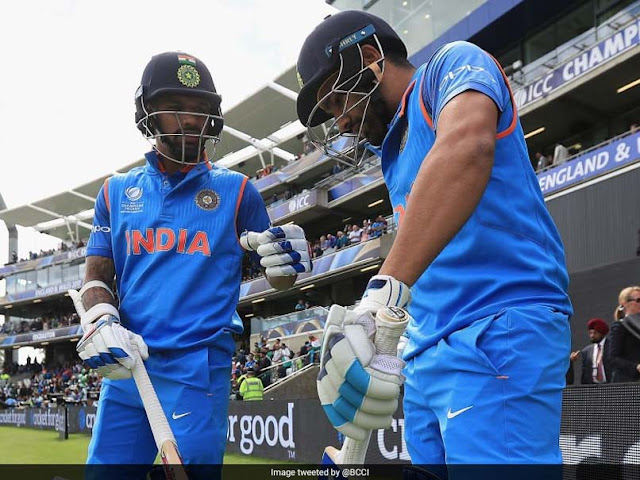 Live streaming India vs Pakistan final, ICC Champions Trophy 2017 live scorecard